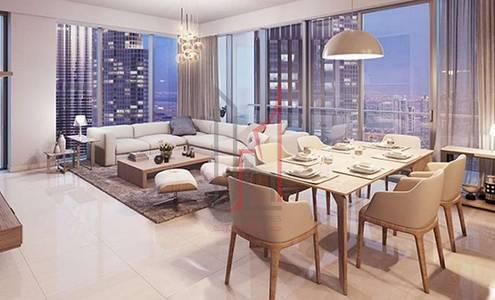 3 Bedroom Flat for Sale in Downtown Dubai, Dubai - Luxurious 3BR| Apartment  at Downtown Dubai