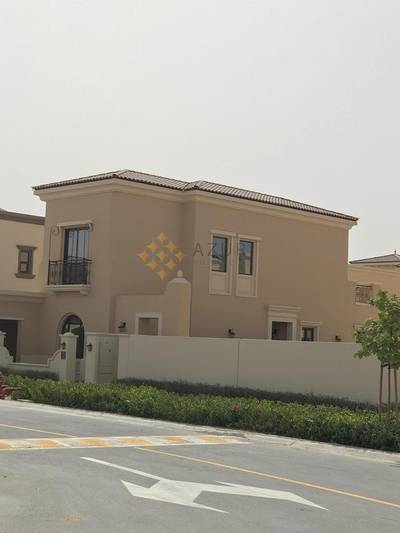 4 Bedroom Villa for Rent in Arabian Ranches 2, Dubai - 4 Bedroom Upgraded Private Pool LILA Arabian Ranches 2