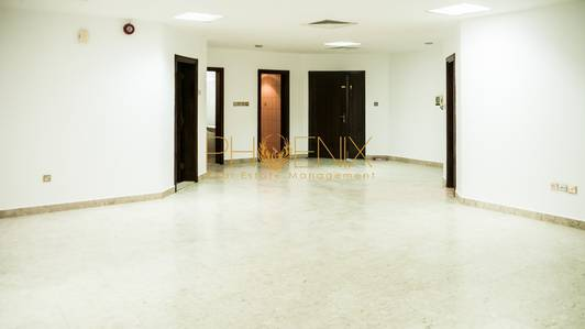 4 Bedroom Flat for Rent in Corniche Area, Abu Dhabi - All Large 4BR+Maids Room with Sea View in  Corniche
