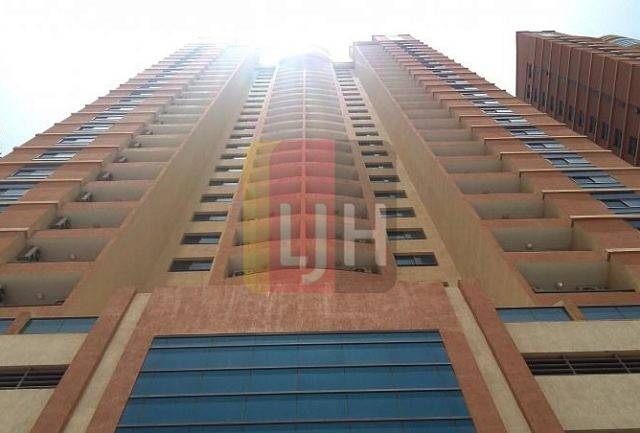 own 2 bedroom in emirates city towers only 220k aed