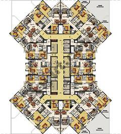 Typical Floor Plan 19th