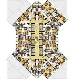 Typical Floor Plan 27th to 31st