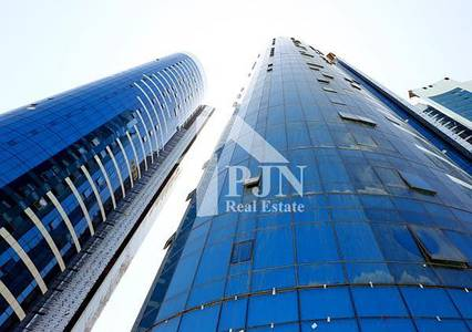 2 Bedroom Flat for Rent in Al Reem Island, Abu Dhabi - Alluring Vacant 2 Bedroom For Rent In Hydra Avenue