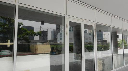 Shop for Rent in Business Bay, Dubai - Brand New Retail Shop in Business Bay