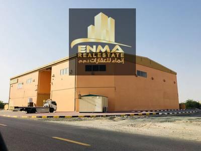 Warehouse for Rent in Al Jurf, Ajman - Cheapest Price Brand New warehouse for rent in Ajman!!!!
