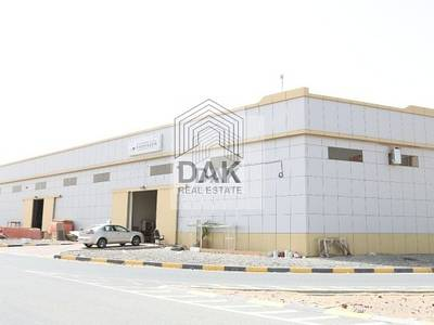 Warehouse for Sale in Industrial Area, Umm Al Quwain - Warehouse