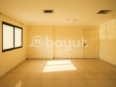 Studio for Rent in Electra Street, Abu Dhabi - BIG STUDIO APARTMENT-DIRECT FROM THE OWNER