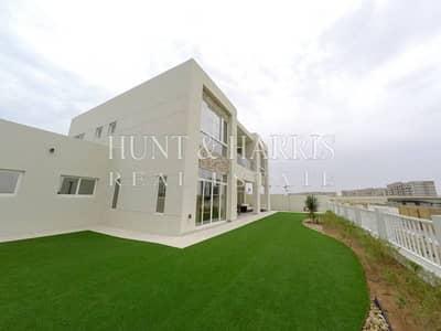 Last Available Unit -  Mina Al Arab - Bermuda Villa