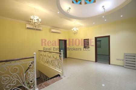 4 Bedroom Villa for Rent in Al Warqaa, Dubai - Independent Villa I 4BR With Maid Room