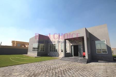 3 Bedroom Villa for Rent in Al Warqaa, Dubai - Elegant European Style 3 Bedroom Villa
