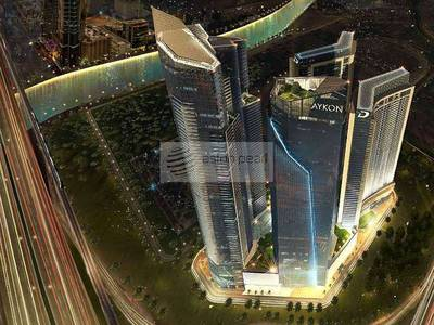 1 Bedroom Flat for Sale in Sheikh Zayed Road, Dubai - 1 BR Hotel Apt