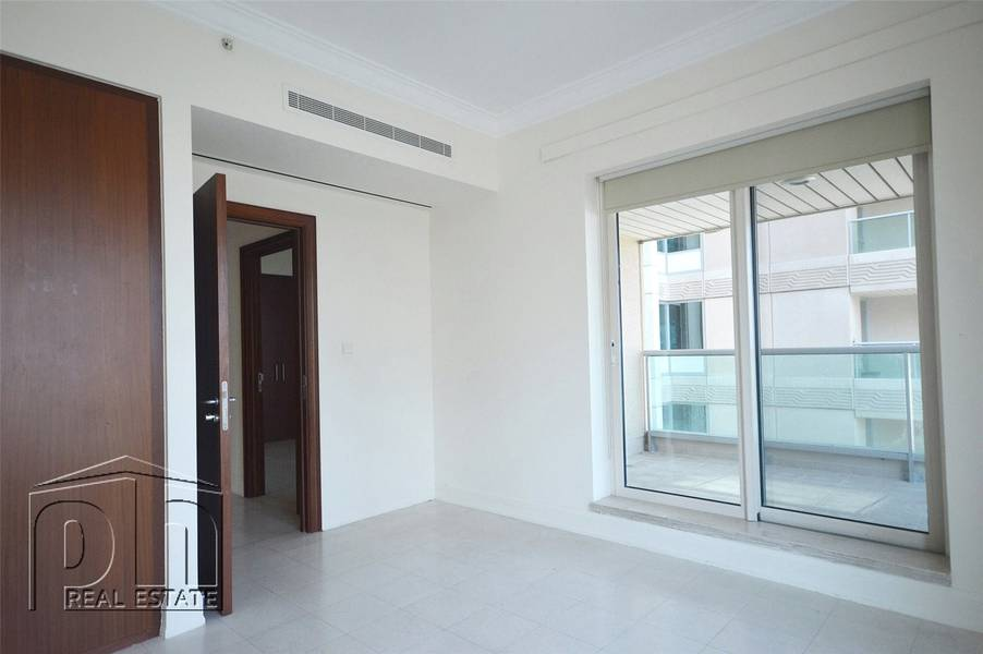 10 Amazing 3 bed + Maids with 2 balconies in the Original 6