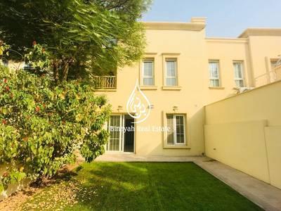 2 Bedroom Villa for Rent in The Springs, Dubai - Type 4M | Springs 2 |