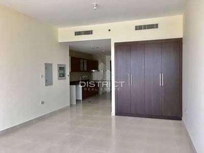 Studio for Rent in Al Raha Beach, Abu Dhabi - Brand New Studio in Muzoon Al Raha Beach