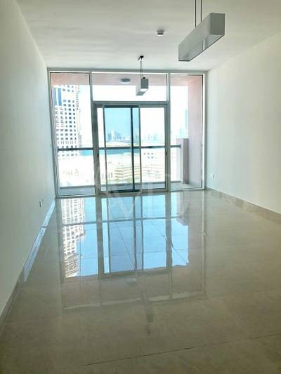 1 Bedroom Flat for Rent in The Marina, Abu Dhabi - Spacious Apartment In Brand New Building
