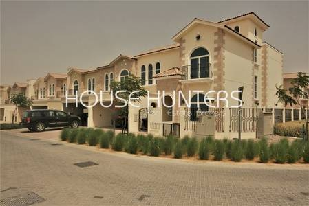 6 Bedroom Villa for Rent in Motor City, Dubai - 6 Bedroom Signature Villa | Casa Familia