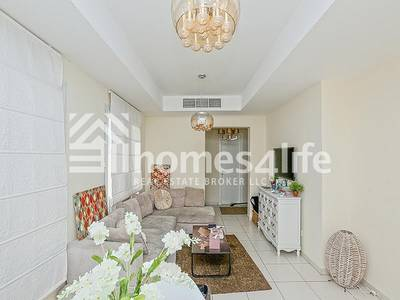 2 Bedroom Villa for Rent in The Springs, Dubai - Affordable 2BR Plus Study | Corner Plot