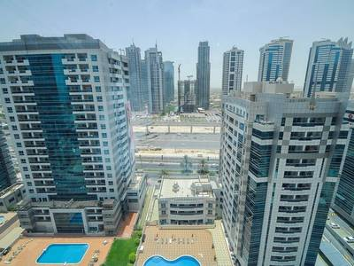 1 Bedroom Flat for Rent in Dubai Marina, Dubai - Time Place - Furnished 1 BR - Vacant Now