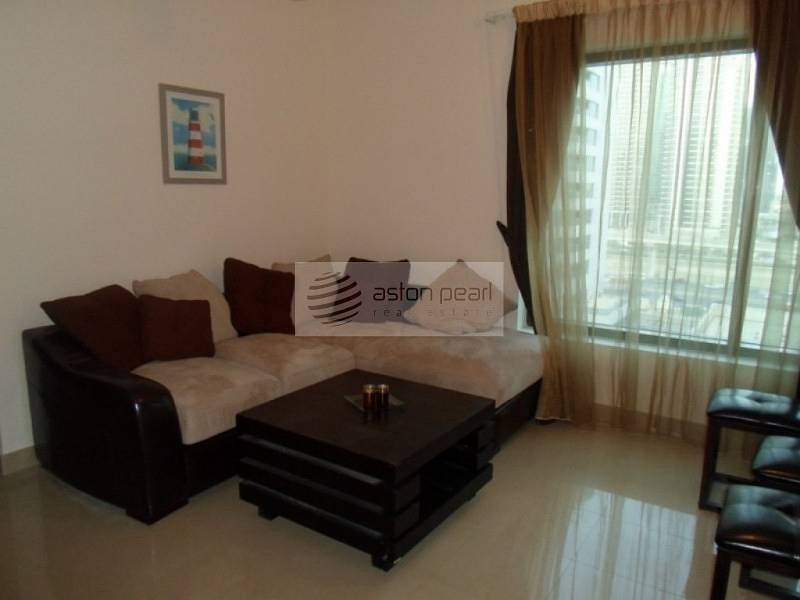 2 Time Place - Furnished 1 BR - Vacant Now