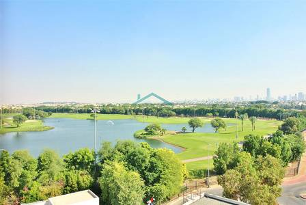 2 Bedroom Flat for Rent in The Hills, Dubai - Brand New - Golf Course View - 2 Bed