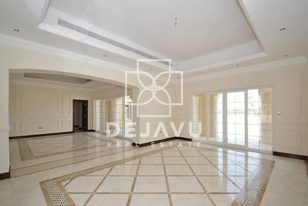 6 Bedroom Villa for Sale in Arabian Ranches, Dubai - FULL POLO FIELD VIEW