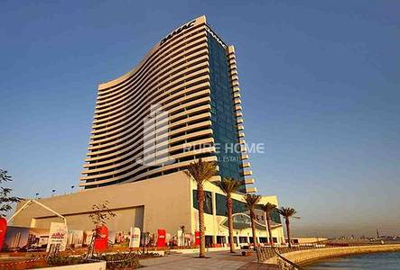 1 Bedroom Apartment for Sale in Al Reem Island, Abu Dhabi - Amazing 1BR Apartment For Sale In Marina Bay By Damac .