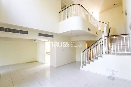 3 Bedroom Villa for Rent in The Lakes, Dubai - Opposite Lakes Club | 3 Bed | Negotiable