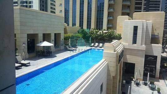 2 Bedroom Flat for Rent in Downtown Dubai, Dubai - Downtown   Burj Views   Amazing 2 Br   Claren Towers  