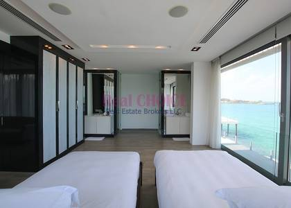 4 Bedroom Villa for Sale in Nurai Island, Abu Dhabi - Ideal for Investment or for Holiday Home