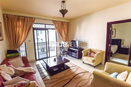 2 Bedroom Apartment for Rent in Old Town, Dubai - Great Layout |Separate Dining| Avail Now