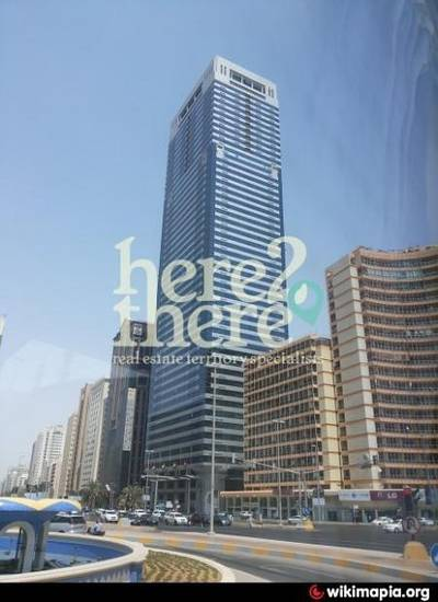 2 Bedroom Flat for Rent in Electra Street, Abu Dhabi - Lovely 2BR Apartment in Electra with Facilities