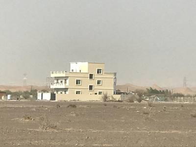 Plot for Sale in Al Manama, Ajman - land for sale in el manama ajman