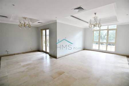 5 Bedroom Villa for Rent in Jumeirah Islands, Dubai - Islamic Cluster - Available Now - Master View