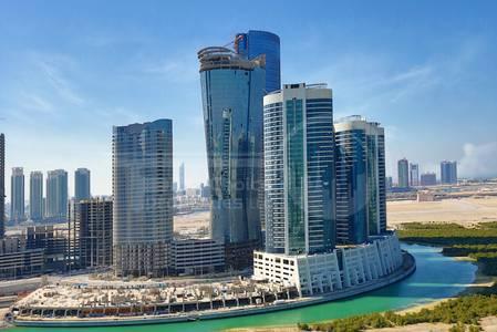 Studio for Sale in Al Reem Island, Abu Dhabi - Perfect Area! Homey Studio Flat in Reem.