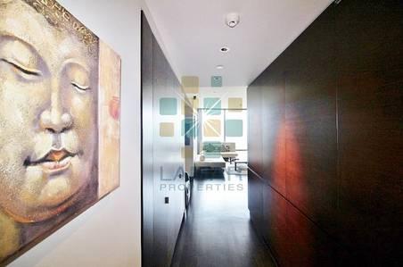 2 Bedroom Apartment for Rent in Dubai Marina, Dubai - Two bedroom in Marina Quay west for rent