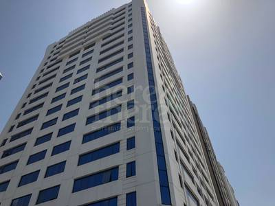 3 Bedroom Apartment for Rent in Al Najda Street, Abu Dhabi - Superb 3br in Sola Tower with Balcony Vacant Now.