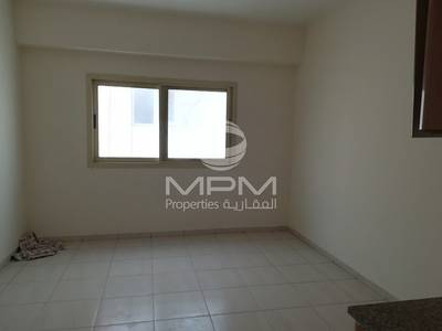 Studio for Rent in Bu Tina, Sharjah - Clean Studio in Butina Behind Fire station