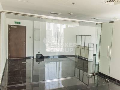 Office for Sale in Business Bay, Dubai - Fitted