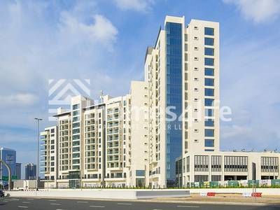 1 Bedroom Apartment for Rent in The Hills, Dubai - Brand New |Superb Layout | Handover Soon