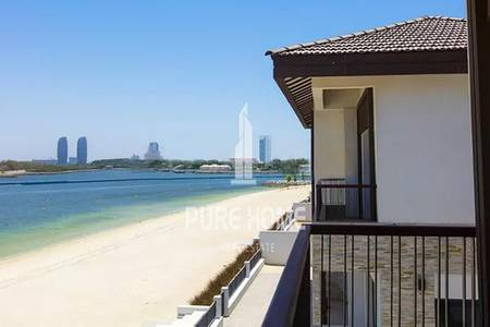 5 Bedroom Villa for Rent in Al Reem Island, Abu Dhabi - Beautiful and Large 5 Bedrooms In Nalaya Villa