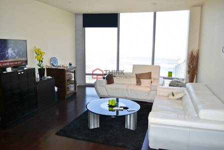 1 Bedroom Apartment for Sale in Downtown Dubai, Dubai - FULL FOUNTAIN VIEW 1BR IN BURJ KHALIFA