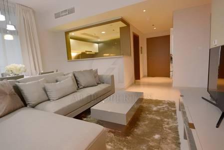 2 Bedroom Flat for Sale in Downtown Dubai, Dubai - Below Market Investor Deal Upgraded Kitchen