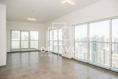 3 Bedroom Apartment for Rent in Dubai Marina, Dubai - AIR-CONDITION FREE I MARINA VIEW I CLOSE TO TRAM