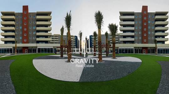 Studio for Rent in Al Reef, Abu Dhabi - GOOD DEAL w/ 2Chqs! Vacant Studio in Al Reef