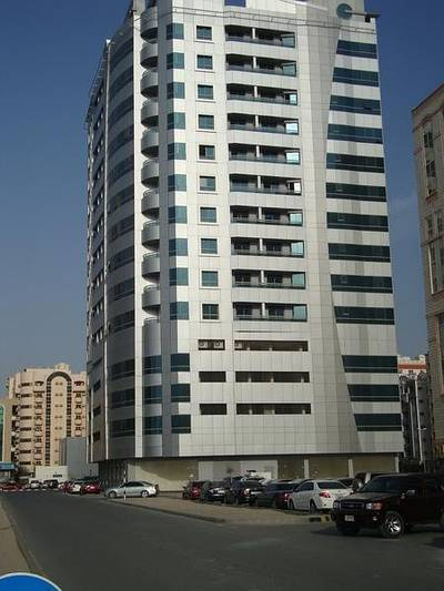 1 Bedroom Flat for Rent in King Faisal Street, Ajman - Specious 1 Bedroom Hall in King Faisal Street 21000