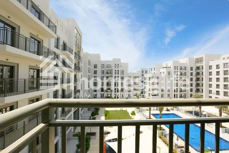 1 Bedroom Flat for Rent in Town Square, Dubai - 1 Bed Apartment Brand New   Ideal Layout