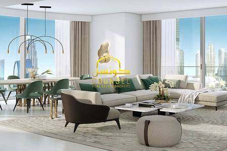 1 Bedroom Flat for Sale in Downtown Dubai, Dubai - 1BR Unit for sale in Downtown Dubai