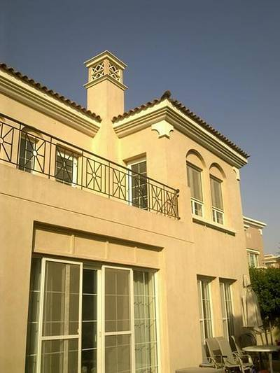 Unfurnished 4 BEDROOM VILLA in Mirador 1,Arabian Ranches