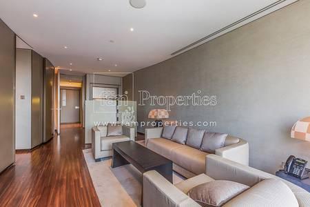 1 Bedroom Flat for Sale in Downtown Dubai, Dubai - Armani Casa 1 BR Furnished w/ City View!