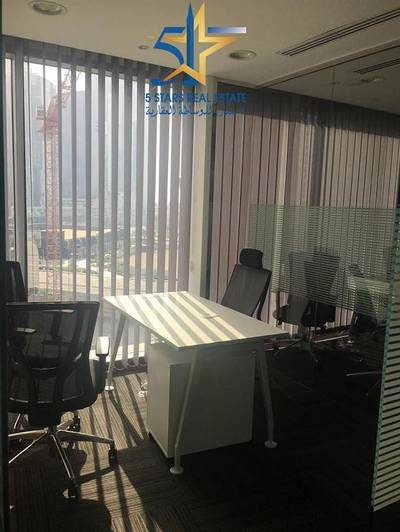 Office for Sale in Business Bay, Dubai - Best Deal For Investors at The Binary Tower